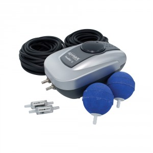 PONDAIR 2 AERATION KIT FOR KOI PONDS AND WATER GARDENS