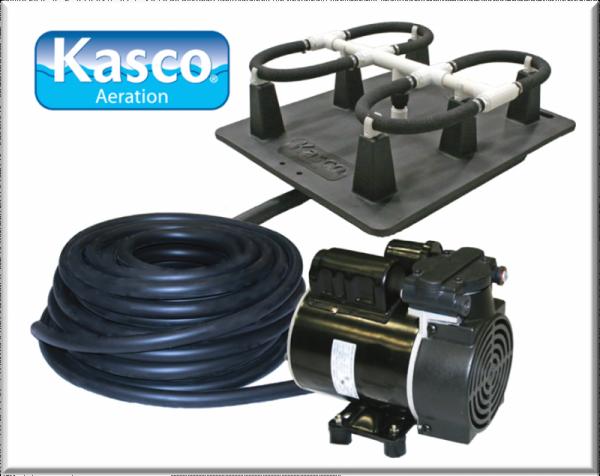 Kasco Marine Robust Aire System 1- 240 Volt