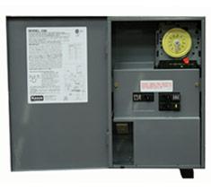 240 Volt Timer Control