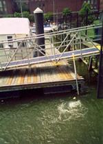 Dock Mount
