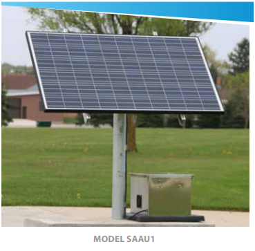Solar AquaAir® Ultra Model ASSU1