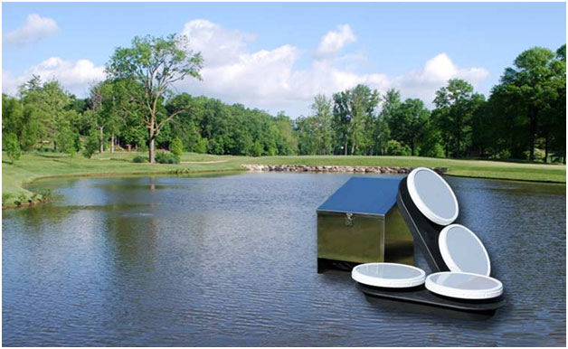 Otterbine Air Flo3 Diffused Aeration Systems