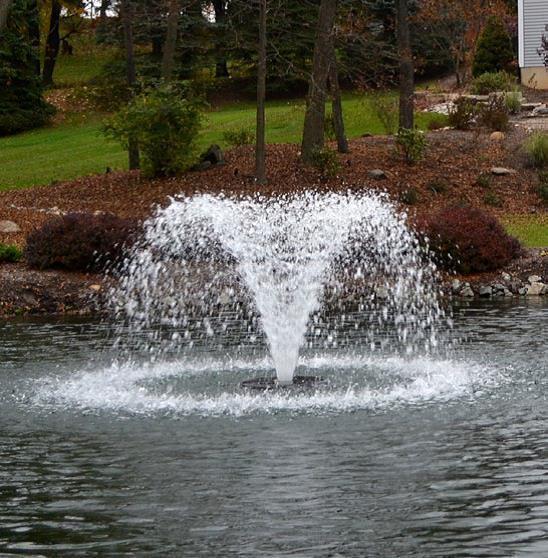 Otterbine 5 in 1 Fountain
