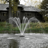 Kasco Marine J Series Aerating Fountain