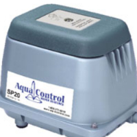AcquaControl Shallow Water diffused aerator