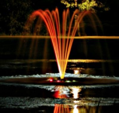 AquaMaster Pond and Lake Lighting System