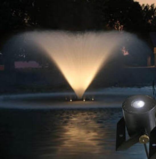 Kasco Marine 3 LED Lighting System
