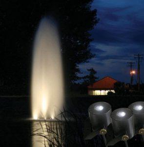 Kasco Marine Pond and Lake Lighting System